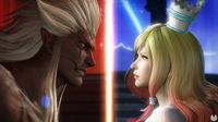 Ace will add the characters in Dissidia Final Fantasy