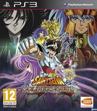 First images and trailer for Saint Seiya: Soldiers' Soul