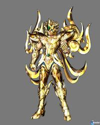 First Images and trailer for Saint Seiya: Soldiers 'Soul