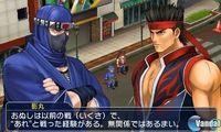 We have more characters of Project X Zone 2