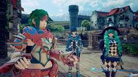 Imagen Star Ocean: Integrity and Faithlessness