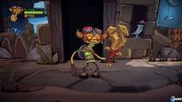 Zombie Vikings will Raz from Psychonauts as a selectable character for free