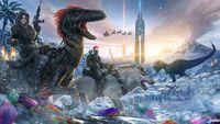 ARK: Survival Evolved gets a Christmas event