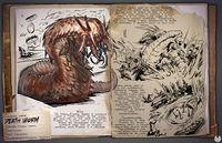 ARK: Survival Evolved receives today the expansion Scorched Earth