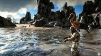 ARK: Survival Evolved presenta sus últimas novedades