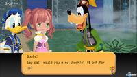 Kingdom Hearts: Unchained X is now available in the US
