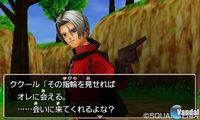 Square Enix explains why Dragon Quest VIII will have no effect on Nintendo 3DS 3D