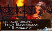 Square Enix explains why not Dragon Quest VIII have 3D effect on Nintendo 3DS