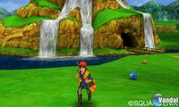 Square Enix explains why Dragon Quest VIII will have no effect 3D on Nintendo 3DS