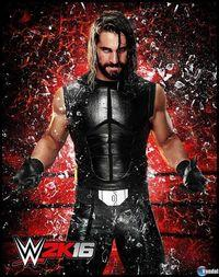 WWE 2k16 include 120 different characters
