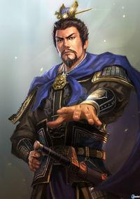 New images of Romance of the Three Kingdoms XIII