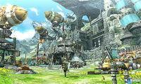 Capcom announces Monster Hunter X for Nintendo 3DS