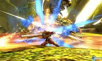 X Capcom announces Monster Hunter for 3DS