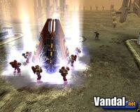 Imagen Warhammer 40.000: Dawn of War