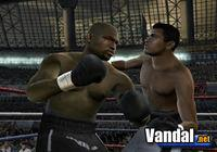 Imagen EA Sports Fight Night 2004