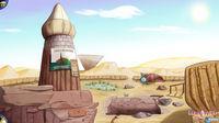 La aventura gráfica Demetrios: The BIG Cynical Adventure llegará a PS4 en agosto