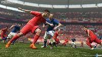 Konami apologizes for the problems of updating PES 2016