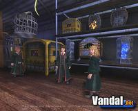 Harry Potter Y El Prisionero De Azkaban Juego Pc