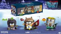 Ubisoft presents collectable figures of South Park: Rear in Danger
