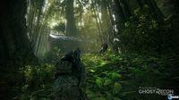 Ubisoft is working with Bolivia's army facing the development of Ghost Recon: Wildlands