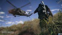 Ubisoft is working with Bolivia's army towards the development of Ghost Recon: Wildlands