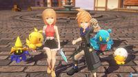 Imagen World of Final Fantasy