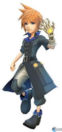 Novos detalhes do gameplay no mundo de Final Fantasy