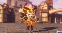 New detalhes da jogabilidade de mundo de Final Fantasy