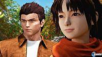 Shenmue III has an official page