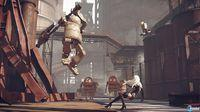 Nier Automata presents new trailer and confirms that arrive in early 2017
