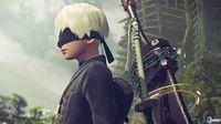Nier Automata presents new trailer and confirms that it will in early 2017