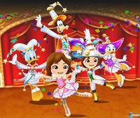 Namco Bandai shows 5 minutes from Disney Magical World