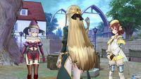 New images of Atelier Sophie: The Alchemist of the Mysterious Book