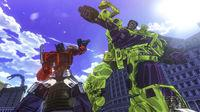 We show for 40 minutes gameplay Transformers: Devastation