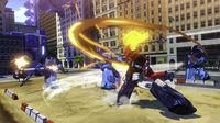 We show for 40 minutes gameplay of Transformers: Devastation