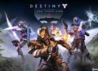 Destiny: The King of the Possessed breaks records in PlayStation