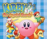 Imagen de Kirby 64: The Crystal Shards CV