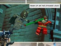 LEGO Batman 3: Beyond Gotham reach iOS and Android