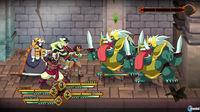 The Indivisible prototype is already available on the European PS Store