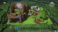 Pantalla Dragon Quest Builders PSN