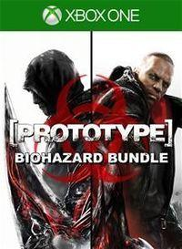 Criticized the poor performance of Prototype Bundle Biohazard in Xbox One
