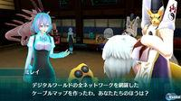 New images of Digimon World: Next Order