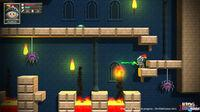 The Spanish game King Lucas seeks support on Steam Greenlight