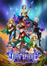 Gwendolyn stars in the new video of Odin Sphere Leifthrasir