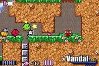 Kirby: El Laberinto de los Espejos