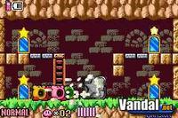 Imagen Kirby: El Laberinto de los Espejos