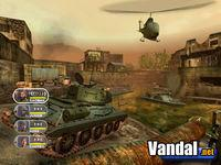 Imagen Conflict: Vietnam