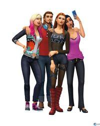 New trailer for The Sims 4: Let's meet