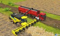 Farming Simulator 16 is launched on iPhone and Android