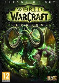 New advance patch 7.1 World of Warcraft